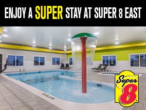 Super 8 East